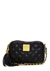 2b Signature Quilted Pouch