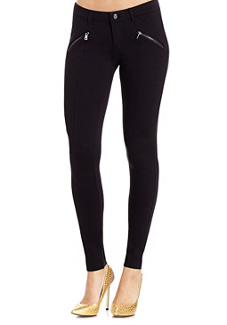 2b Quilted Ponte Leggings