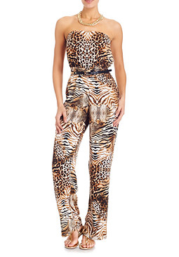 2b Jungle Soiree Romper
