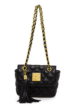 2b Signature Quilted Flap Bag