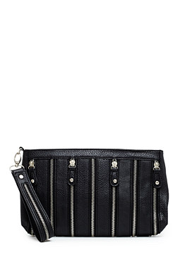 2b Zippered Up Clutch �����