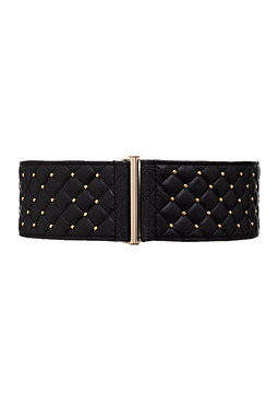 2b Quilted Stretch Belt��