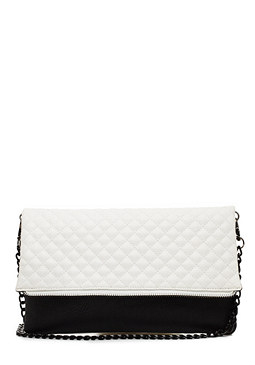 2b Quilted Satchel