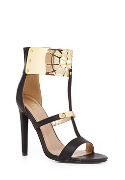 2b Gwynn Rock out Cuff Pumps