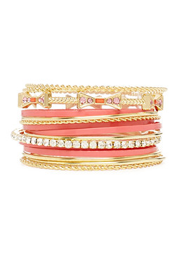 2b Persephone Bangle Set��
