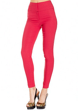 2b High Waist Skinny Pants