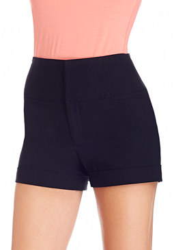 2b High Waist Mill Shorts
