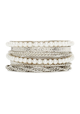 2b Prim & Proper Bangle Set