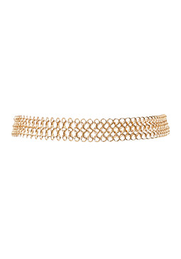 2b Pretty Chain Link Belt�