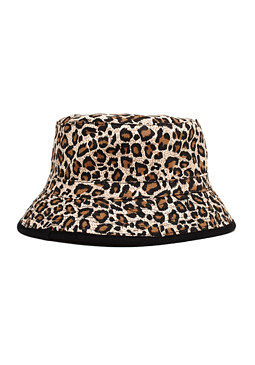 Reversible Bucket Hat at bebe