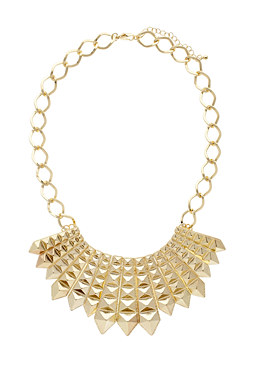 2b Heather Collar Necklace