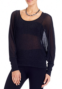 2b Dolman Knitted Sweater