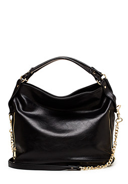 2b Side Zipper Detail Hobo