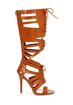 2b Tessa Lace-Up Sandals