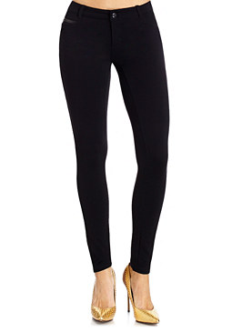 2b 5 Pocket Ponte Skinny Pants