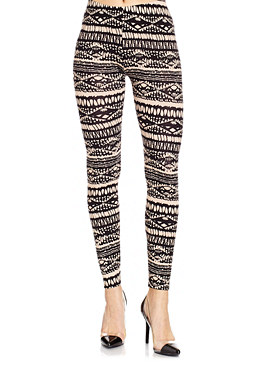 2b Tribal Leggings