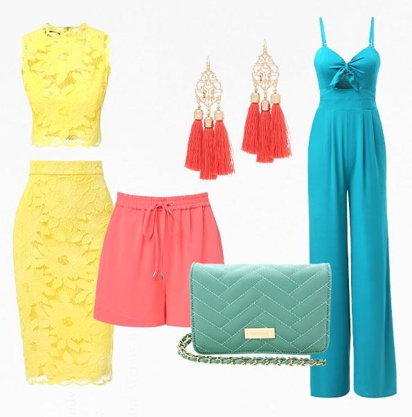 Vacay Vibes Vacation Dresses