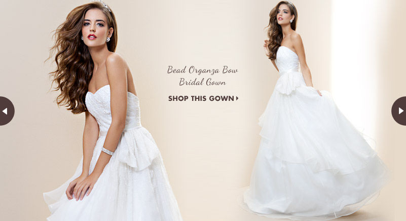 Shop this gown