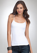 New Seamless Cami at bebe