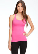 New Racerback Tank at bebe