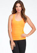 Seamless Tank Top - BEBE SPORT ONLINE EXCLUSIVE at bebe