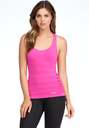 Seamless Tank Top - BEBE SPORT at bebe