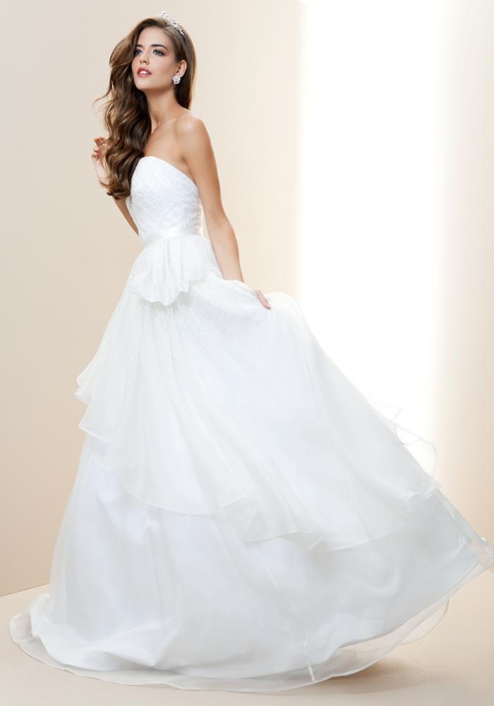 Ballgown A Line Dress