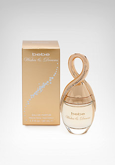 bebe Wishes & Dreams Fragrance