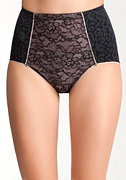 bebe Printed Shaping Brief
