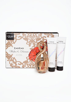 bebe Spring Wishes & Dreams Gift Set