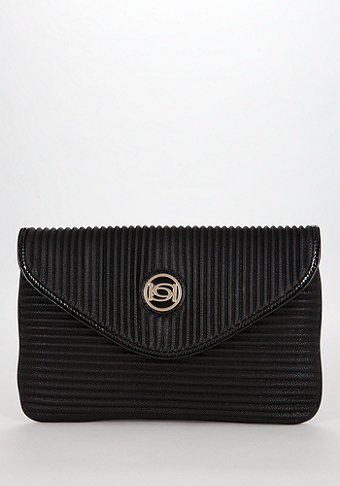 bebe Diane Envelope Clutch