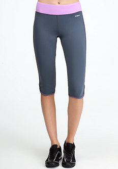 Colorblock Tulip Capri - BEBE SPORT at bebe