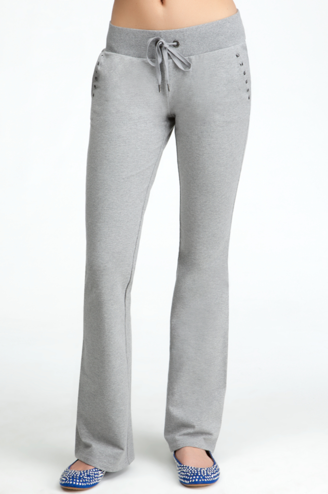 Hanger Studded Skinny Fit Pant
