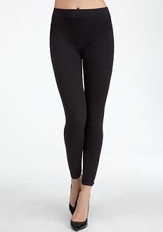 Texture Mesh Leggings - ONLINE EXCLUSIVE at bebe
