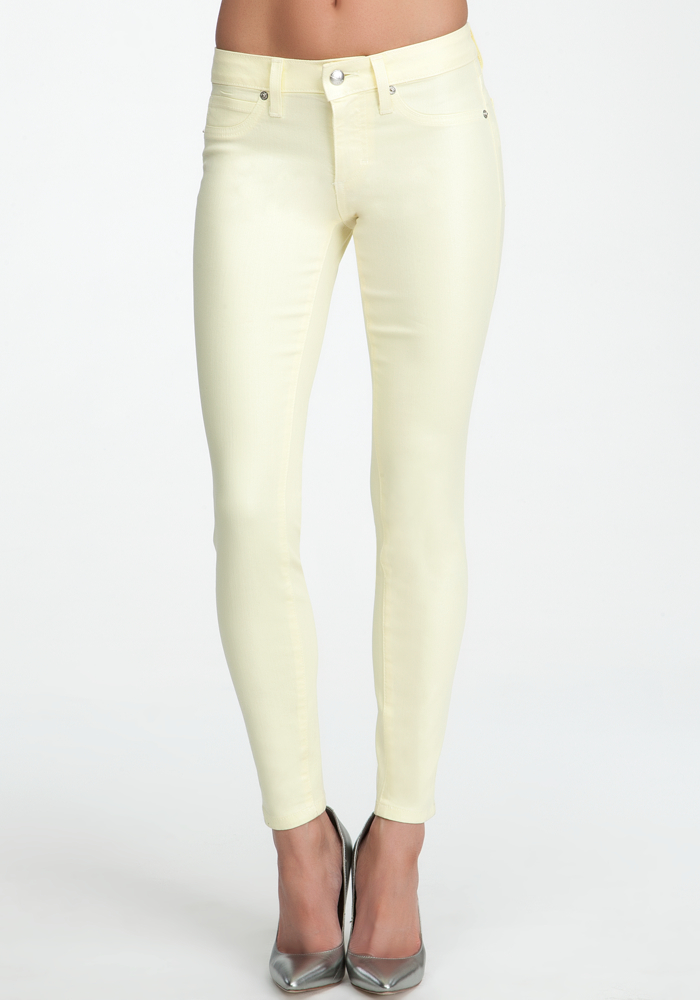 Pearly Icon Skinny Jean
