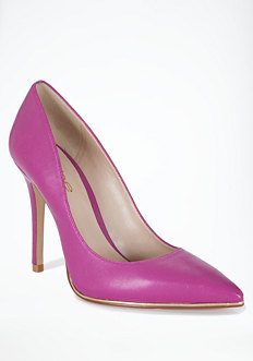 bebe Judy Pointy Toe Pump