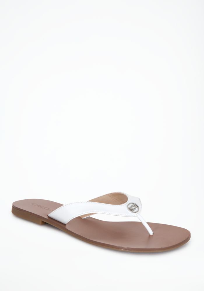 Ashlyn Logo Slide Sandal