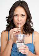 bebe Logo Cold Cup - ONLINE EXCLUSIVE at bebe