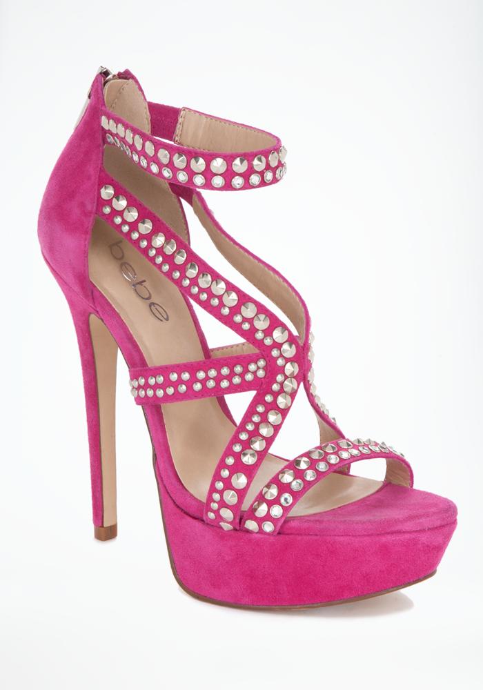 Kristi Embellished Sandals