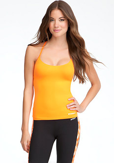 bebe Power Seamless Cami - BEBE SPORT