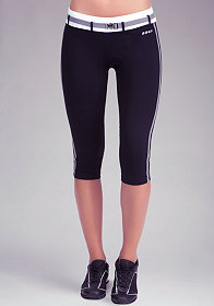 Heather Dangerous Capri Pant at bebe