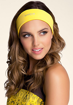 Hold It Headband at bebe