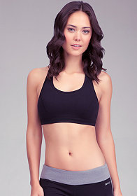 Ultimate Sports Bra - BEBE SPORT ONLINE EXCLUSIVE at bebe