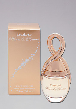 bebe Wishes & Dreams Fragrance at bebe