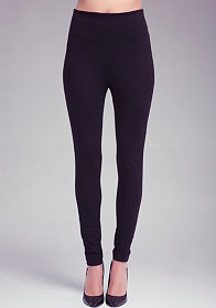 bebe High Waist Legging