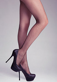 Fishnet Tights at 2b