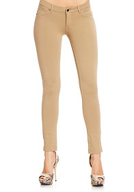 outlets Color Punch Jegging