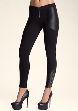 New Cruz Leggings at bebe