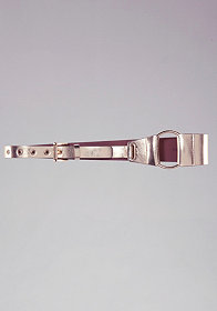 bebe Asymmetric Belt