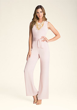 Kelly Jumpsuit at bebe